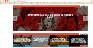 Revolución Tres Punto Cero - Google Chrome 4302016 21905 PM